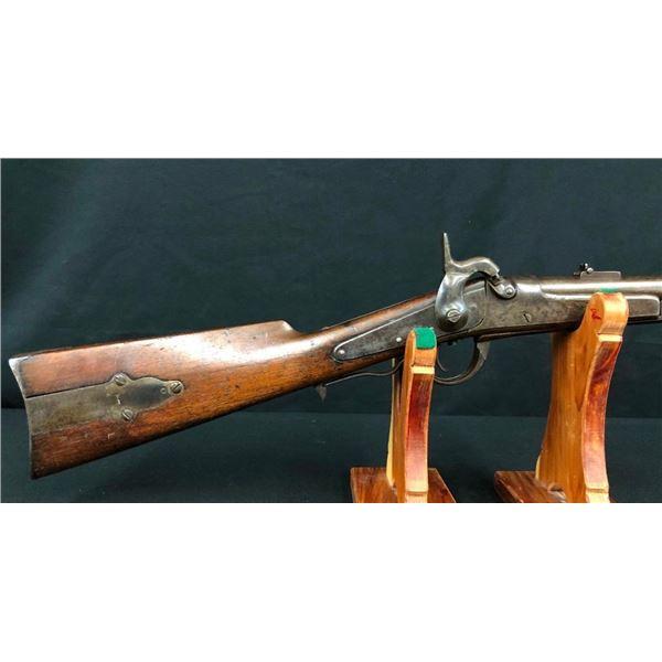 Richardson Overman Civil War .50 cal Carbine