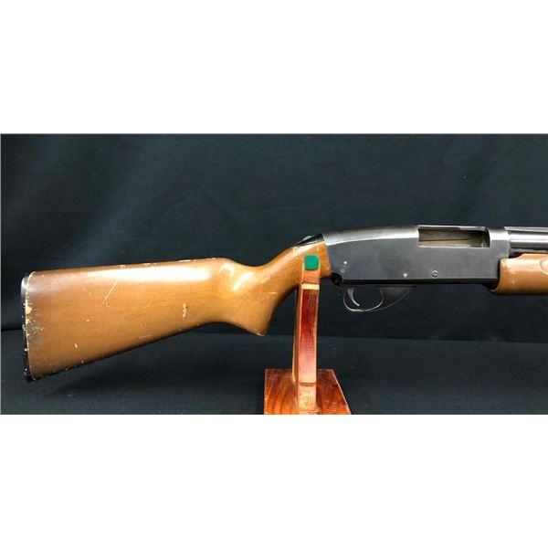 Savage Springfield M.67 Series E Shotgun