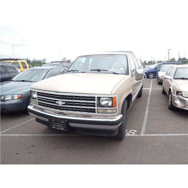 1988 Chevrolet C2500