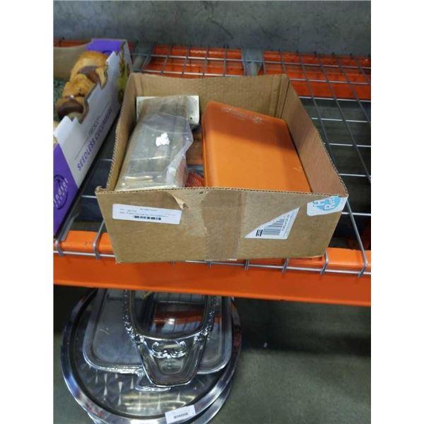 New  16 piece Hole Saw Set, IKEA toolset and mail slot