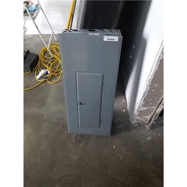 3 ft tall breaker box