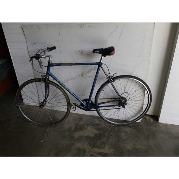 BLUE PACIFIC BIKE