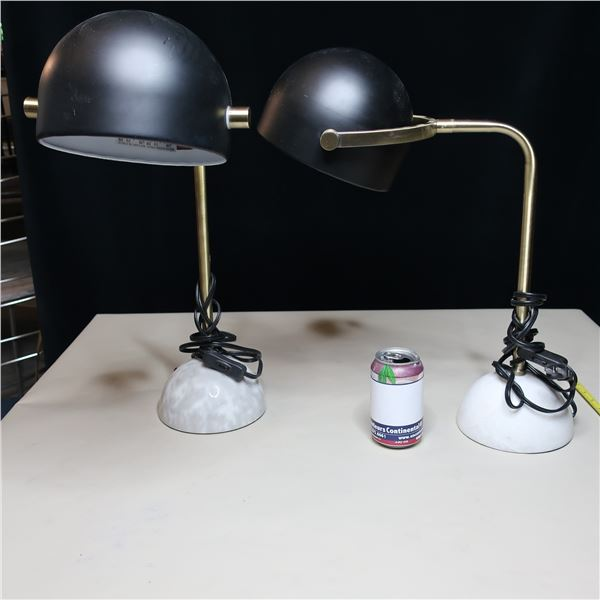 LAMPS / LAMPES