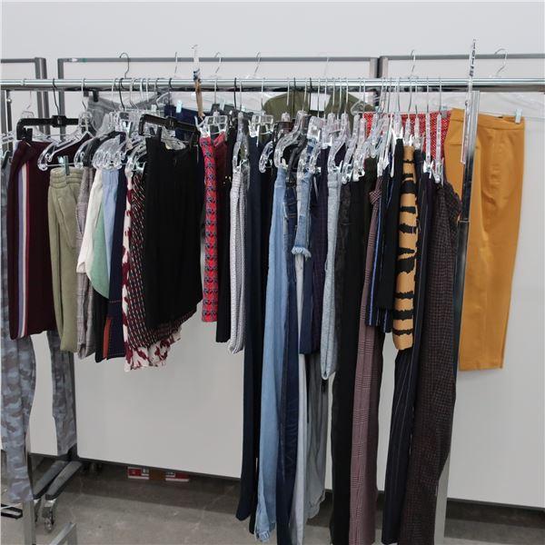 44pcs MAIN CHARACTER WOMAN CLOTHING (1-4)
