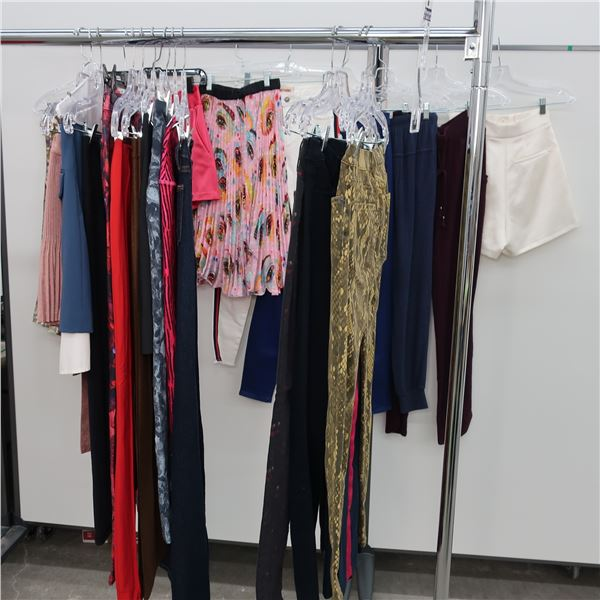 22pcs MAIN CHARACTER WOMAN CLOTHING (1-4)