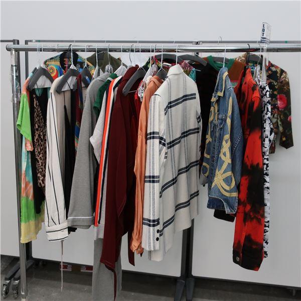 25pcs MAIN CHARACTER WOMAN CLOTHING (6-8)