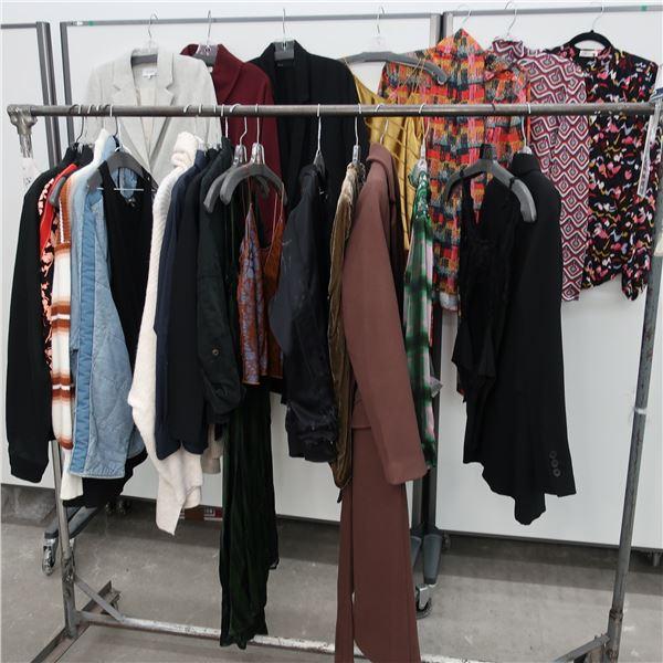 25pcs MAIN CHARACTER WOMAN CLOTHING (SM)