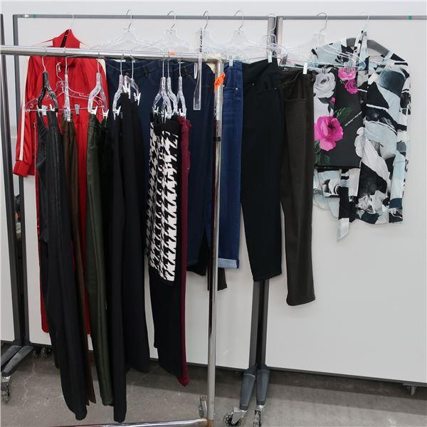 17pcs MAIN CHARACTER WOMAN CLOTHING (14-16)