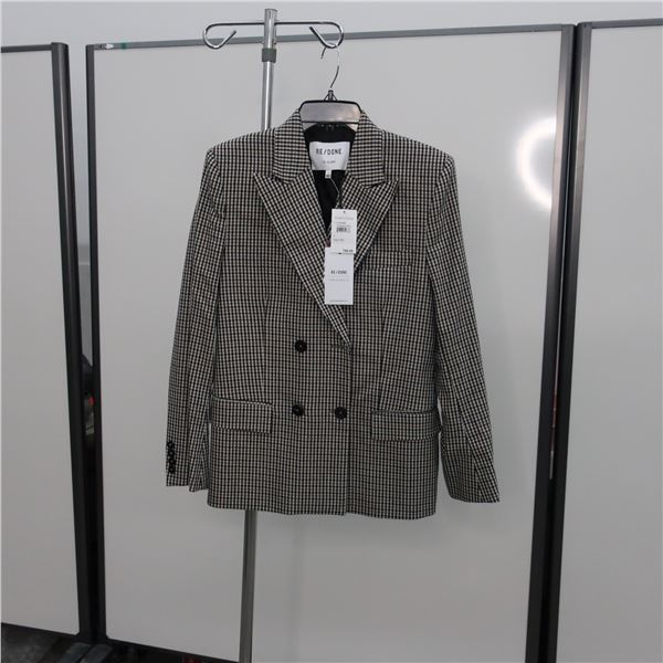 NEW - NORDSTROM BLAZER - SIZE: SM, (MAIN CHARACTER)