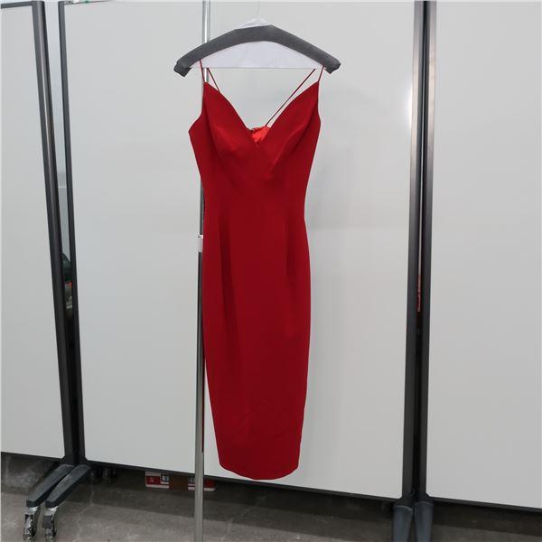 NEW - LUCIAN MATIS DRESS - SIZE: 2, (MAIN CHARACTER)