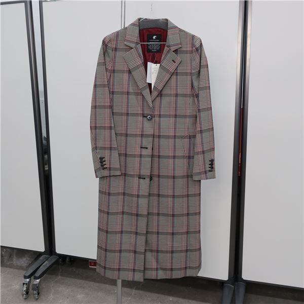 NEW - LOVELESS COAT - SIZE:34-36 (42000 YEN), (MAIN CHARACTER)