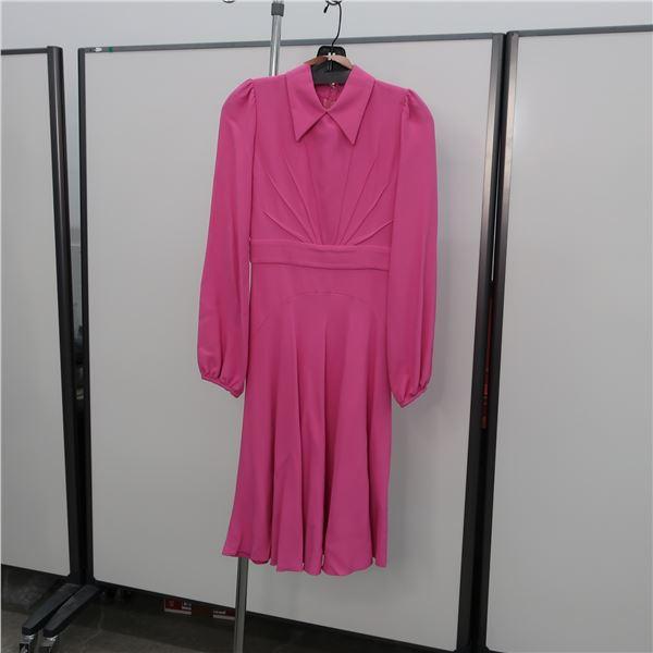 NEW - GILMAN NO. 21 DRESS - SIZE: 38/2, (MAIN CHARACTER)