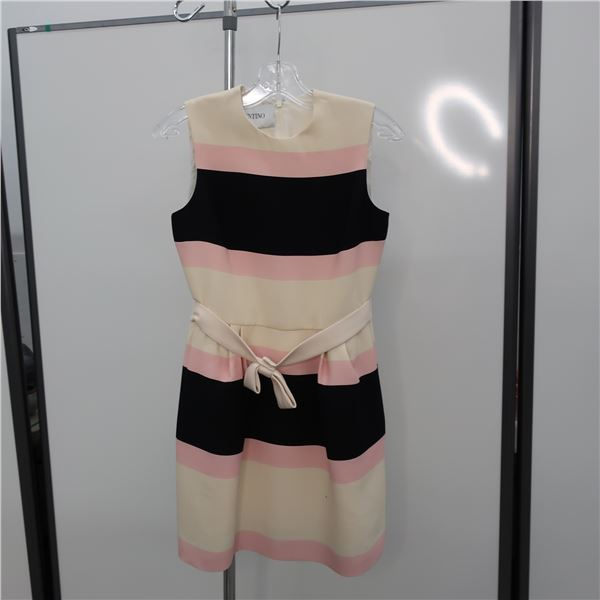 VALENTINO DRESS - SIZE: 4, (MAIN CHARACTER)