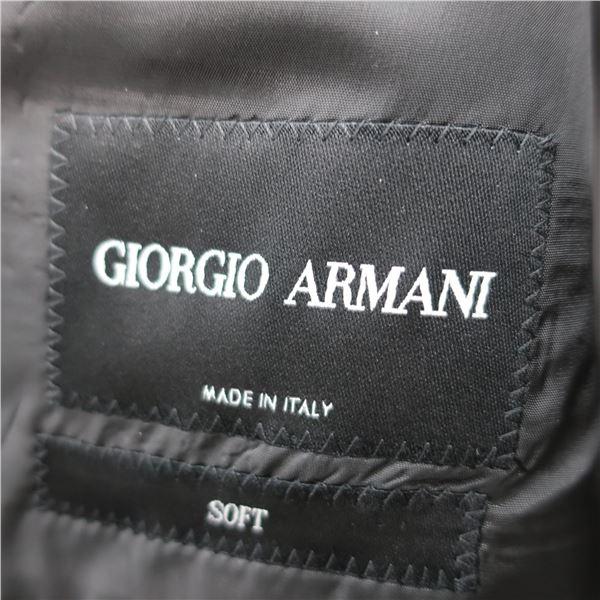 GIORGIO ARMANI JACKET, SIZE: 54