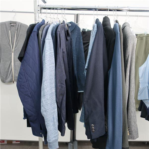 21pcs MAIN CHARACTER MEN CLOTHING (MEDIUM)