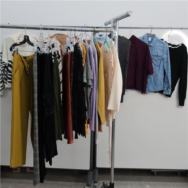 29pcs EXTRA CHARACTER WOMAN CLOTHING (SM)