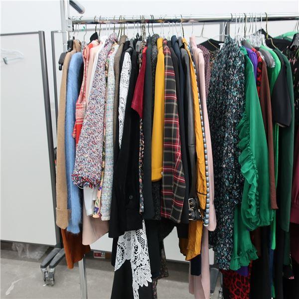 49pcs EXTRA CHARACTER WOMAN CLOTHING (SM)