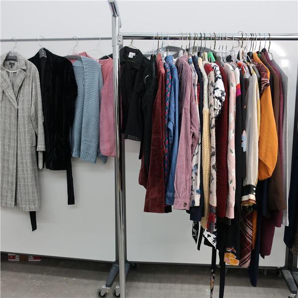 38pcs EXTRA CHARACTER WOMAN CLOTHING (SM)