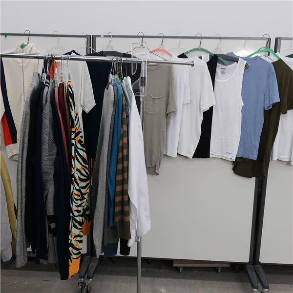 32pcs EXTRA CHARACTER MEN CLOTHING (LARGE)