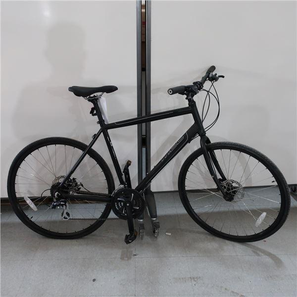 MEC BICYCLE, 24 SPD, DISC BRAKES