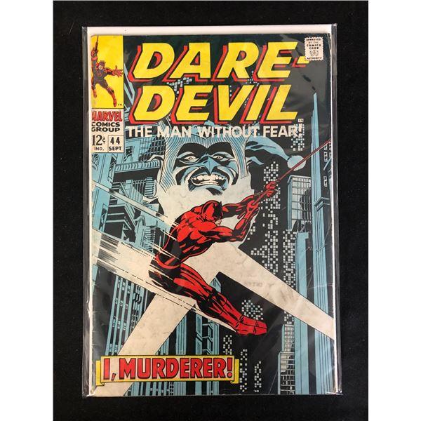 DAREDEVIL #44 (MARVEL COMICS)
