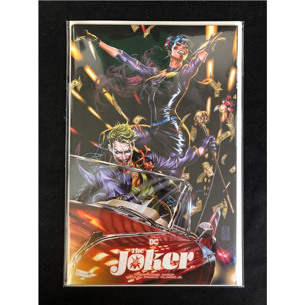 THE JOKER #1 (DC COMICS)