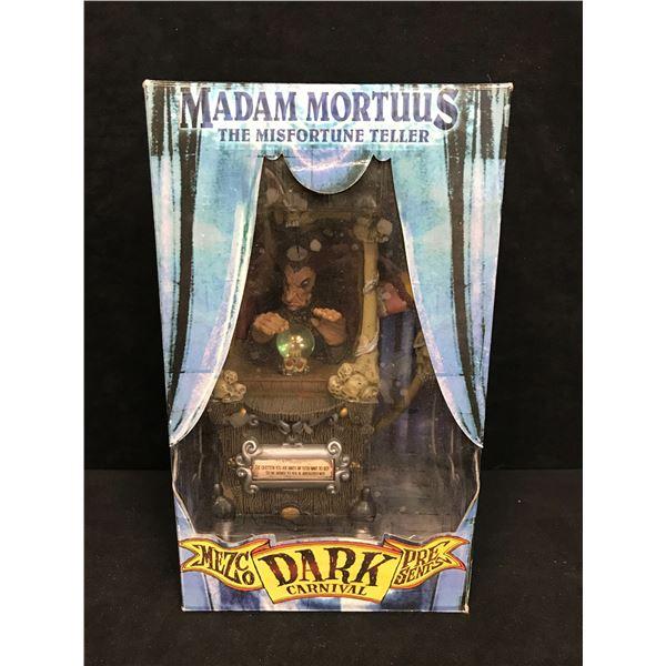 MADAM MORTUUS THE MISFORTUNE TELLER