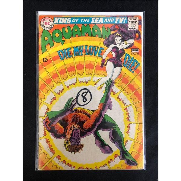 AQUAMAN #39 (DC COMICS)