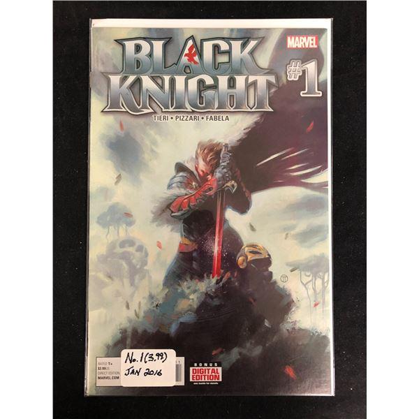 BLACK KNIGHT #1 (MARVEL COMICS)