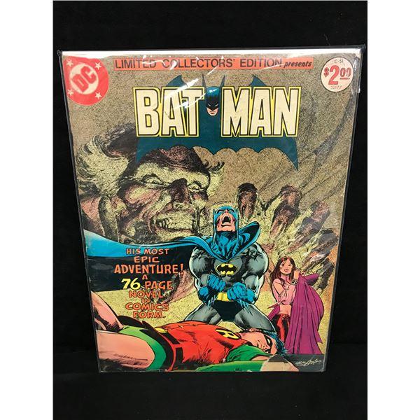 BATMAN C-51 (DC COMICS)