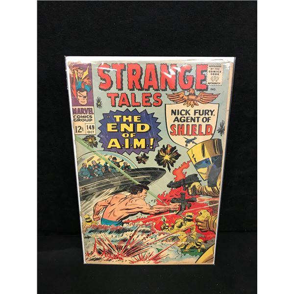STRANGE TALES #149 (MARVEL COMICS)