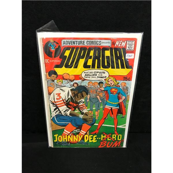 THE NEW SUPERGIRL #399 (DC COMICS)