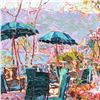 """Image 2 : Marco Sassone, """"Porta Roca"""" Limited Edition Serigraph, Numbered and Hand Signed with Letter of Authe"""