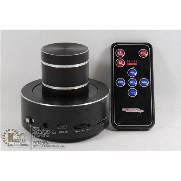SAFIRE MINI DIGITAL SOUND BOX #DC13.5V