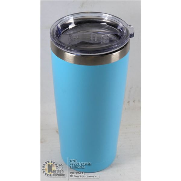 NEW TUMBLER WITH LID