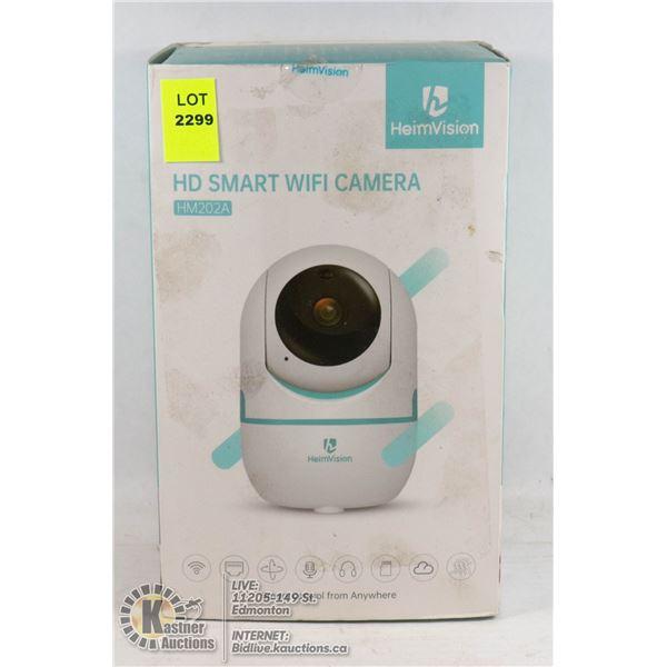 HEIM VISION HD SMARTY WIFI CAMERA HM202A