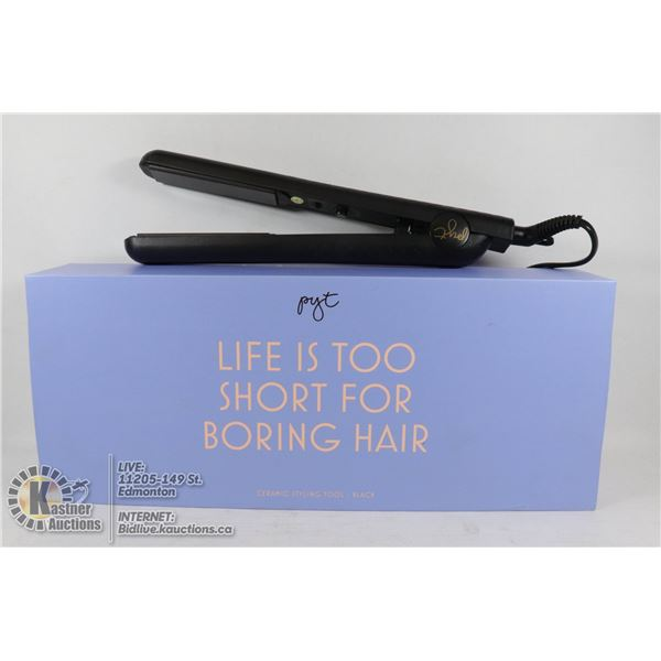 PRETTY YOUNG THING CERAMIC STYLING TOOL