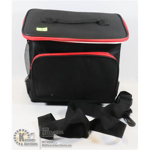 COLLAPSABLE INSULATED BAG