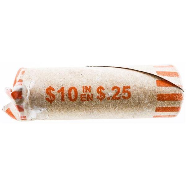 Roll - USA Quarters 40 Coins