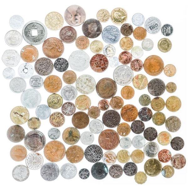 Bag/Lot World Coins