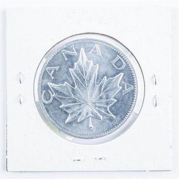 Toronto Aluminum City Hall Medal