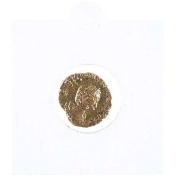 Ancient Roman Coin (1000-1500 Years Old)