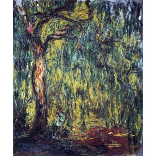 Claude Monet - Landscape