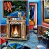 """Image 2 : Alexander Astahov, """"Masterpiece"""" Hand Signed Limited Edition Giclee on Canvas wi"""