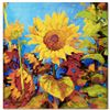 """Image 1 : """"To Give You Everything"""" Limited Edition Giclee on Canvas by Simon Bull, Numbere"""