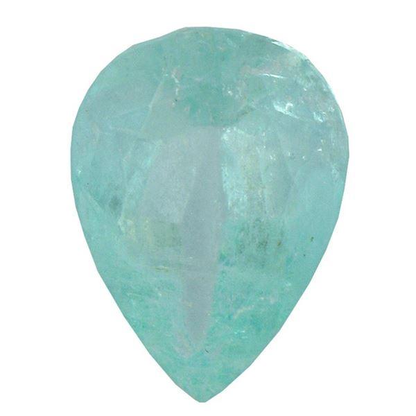 2.44 ctw Pear Emerald Parcel