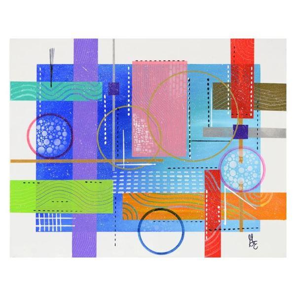 Wavelengths by Marlowe Original