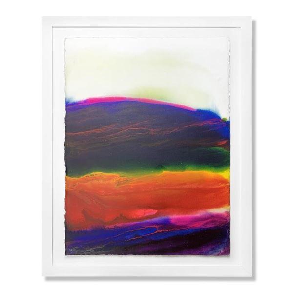 Reef Colors 7 by Wyland Original