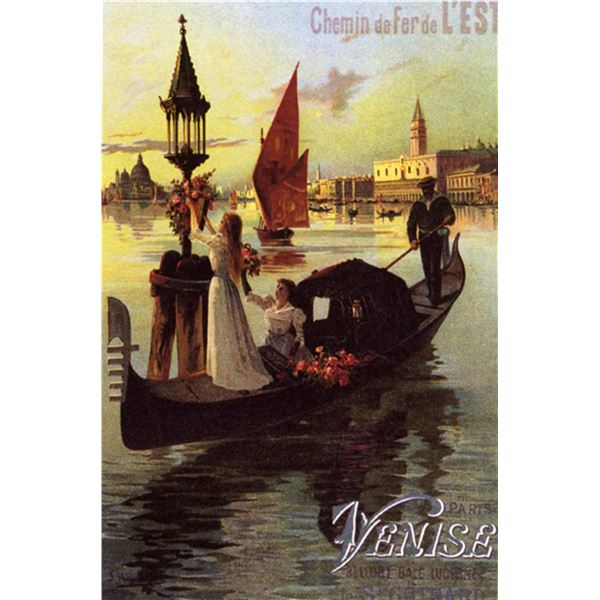 Unknown - Venise II