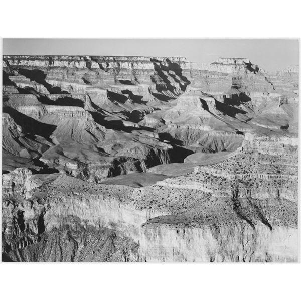 Adams - Grand Canyon 5
